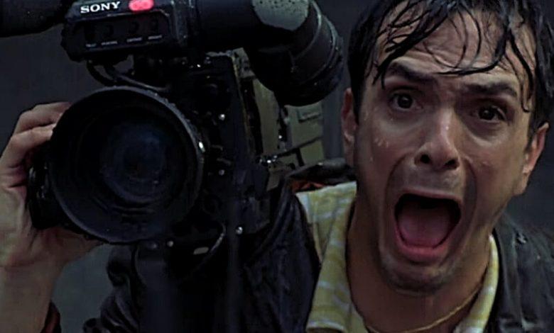 Hank Azaria in Godzilla