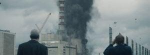 'Chernobyl Producer Recoils at Conservative
