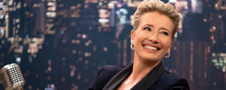 late night movie review emma thompson