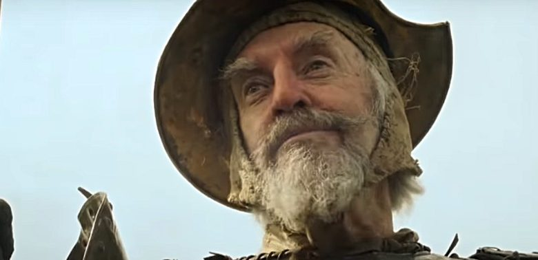 man who killed don quixote review