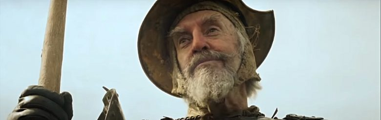 man who killed don quixote review