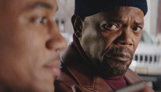 Critics Slam 'Shaft' as Racist, Sexist AND Homophobic