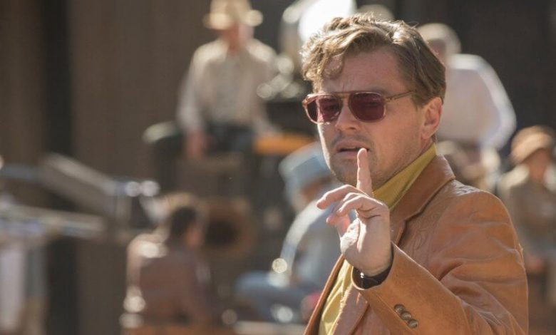 Leonardo DiCaprio women directors
