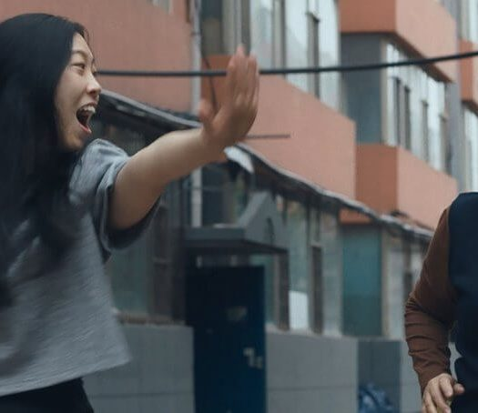 TheFarewell review awkwafina