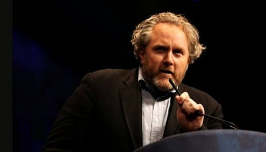 Culture War Vol. 3: Andrew Breitbart's Legacy Must Endure