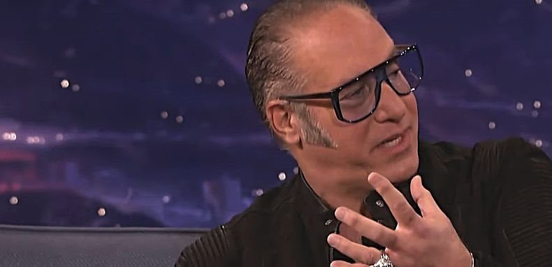 andrew dice clay roseanne barr not racist