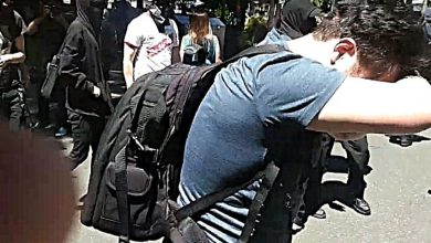 Photo of Hollywood's Gay Activists Silent on Ngo's Brutal Attack