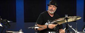 danny seraphine drummer interview