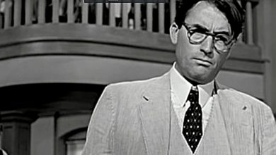 Photo of FLASHBACK: Gregory Peck's Attack on Judge Bork