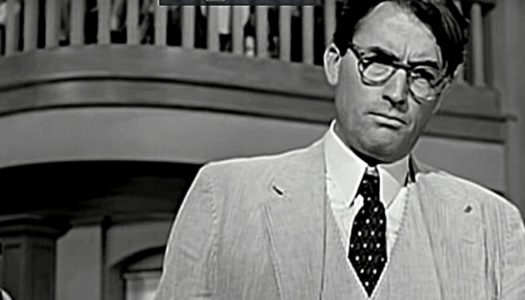 FLASHBACK: Gregory Peck's Attack on Judge Bork