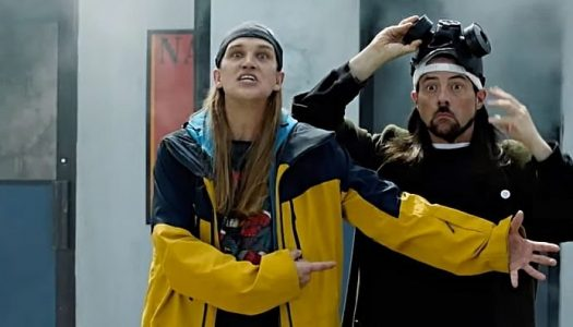 Watch These Kevin Smith Films Before 'Jay and Silent Bob Reboot'