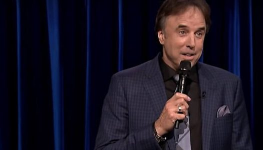 'SNL' Alum Kevin Nealon's Best Role Yet? Fatherhood