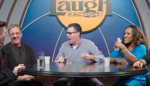 Carolla Dubs Press 'Cheerleaders,' Calls Woke Critics 'Racist'