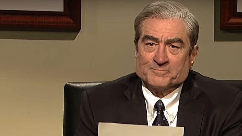 robert mueller saturday night live
