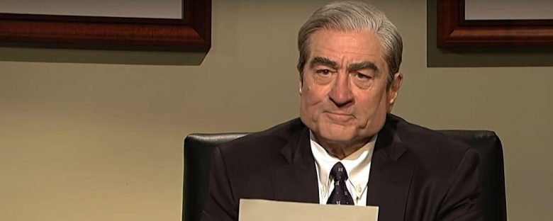 Snl Christmas Special 2019.Flashback Snl Wants Mueller Report For Christmas