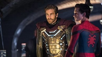 Photo of 'Spider-Man: Far From Home' – Trouble in MCU-ville