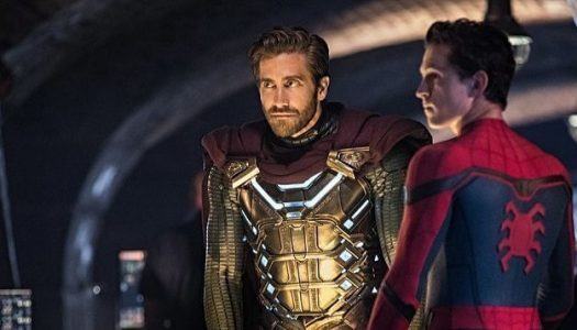 'Spider-Man: Far From Home' – Trouble in MCU-ville