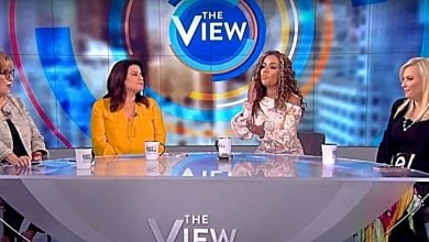 Photo of 'View' Hosts Take Bold Stand Against … Free Speech