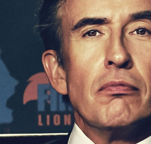 HOT AIR review steve coogan