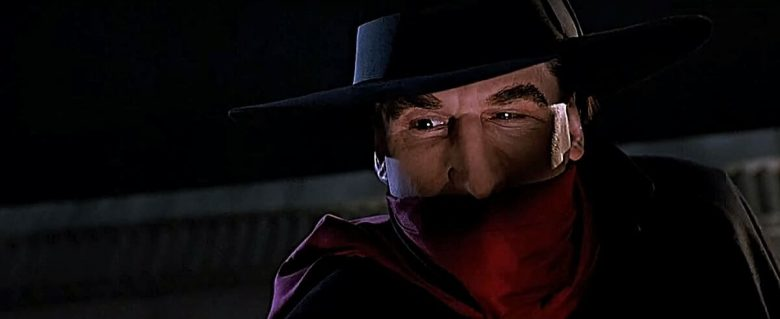 The Shadow review 1994