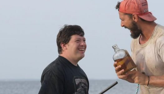 'Peanut Butter Falcon' Is the Lovable Romp We Needed