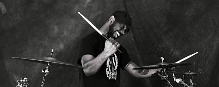 alfonzo rachel drums electric exodus