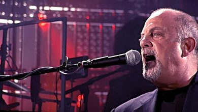 Photo of Billy Joel at Coors Field: The Piano Man Persists