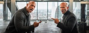'Hobbs & Shaw  Loud, Dumb, Silly and