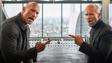 Photo of 'Hobbs & Shaw' – Loud, Dumb, Silly and Spectacular