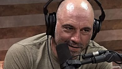 Photo of Joe Rogan: Voters 'Uncomfortable with a Mentally Compromised' Biden