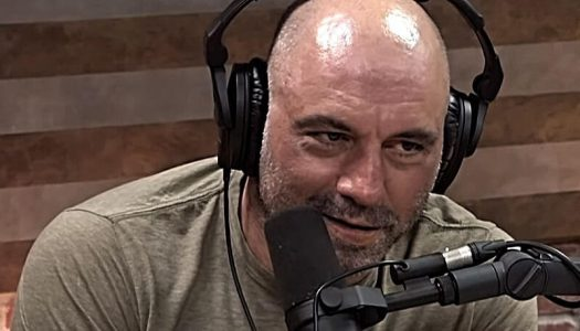 Why Joe Rogan Must Fight Cancel Culture Smears