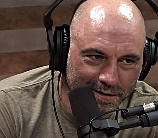 joe rogan presidential debate journalism
