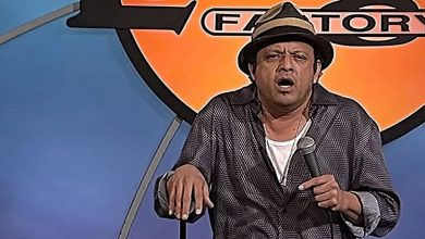 Photo of Paul Rodriguez: Closet Trump Support Who Rejects the Wall