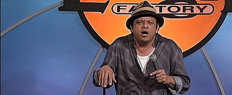 Paul Rodriguez: Closet Trump Support Who Rejects the Wall