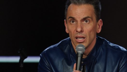 Sebastian Maniscalco Triggers VMAs, Woke Journalists