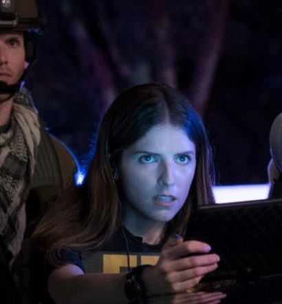 The day shall come review Anna Kendrick