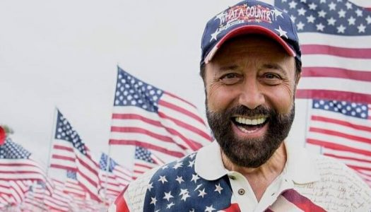 Yakov Smirnoff Compares 'Cancel Culture' to USSR