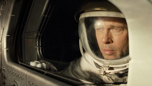 Why 'Ad Astra' Is Brad Pitt at His Creative Peak