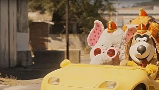 HiT DVD Autopsy: 'The Banana Splits Movie'