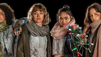 Photo of Are You Ready for a Woke Christmas Slasher Film?
