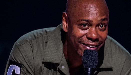 Chappelle's 'Sticks & Stones' Offends with Purpose