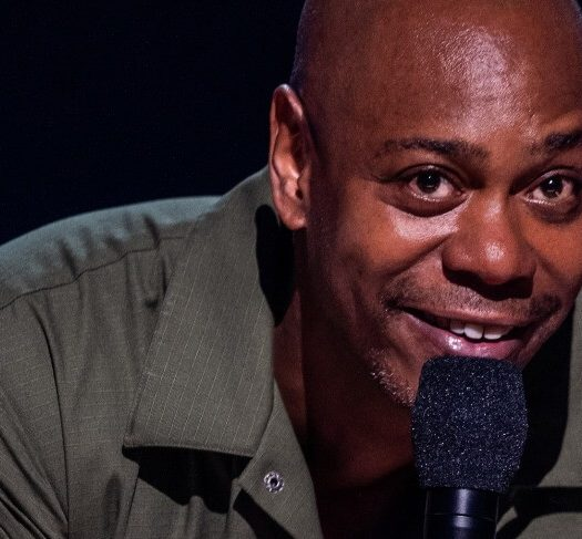 dave chappelle stick stones review