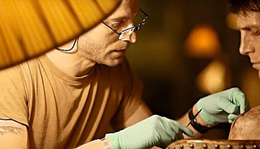 'Depraved' Pumps Fresh Blood into Frankenstein Lore