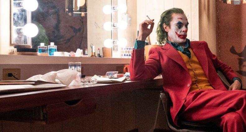 joker warner bros violence