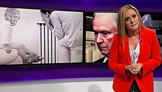 Samantha Bee: Anatomy of a Kavanaugh Smear