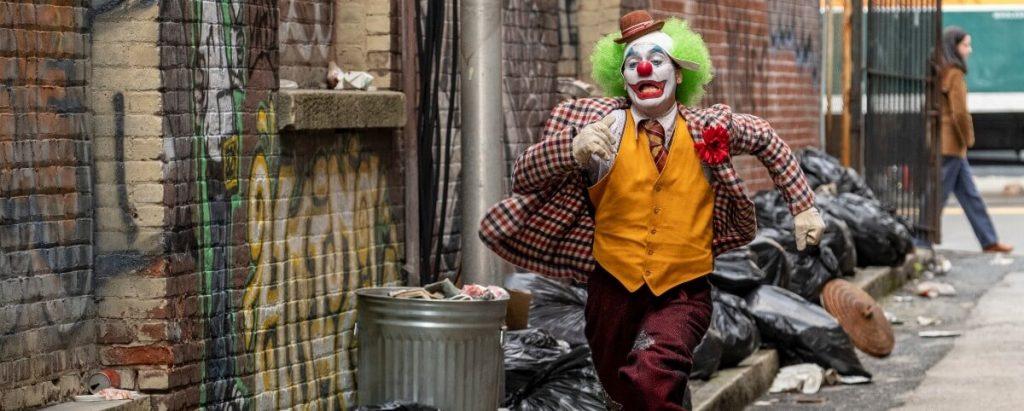 Todd Phillips joker cancel culture comedy