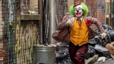 Photo of Did the Media's War on 'Joker,' Todd Phillips Backfire?