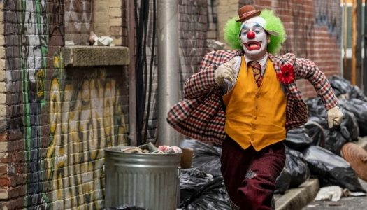 Did the Media's War on 'Joker,' Todd Phillips Backfire?