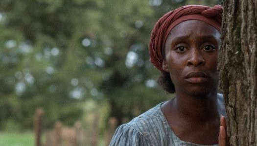 Cynthia Erivo: Sharing Harriet Tubman's Faith Came Naturally