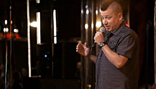 Dave Landau: Woke Rules Turning Comedians to the Right